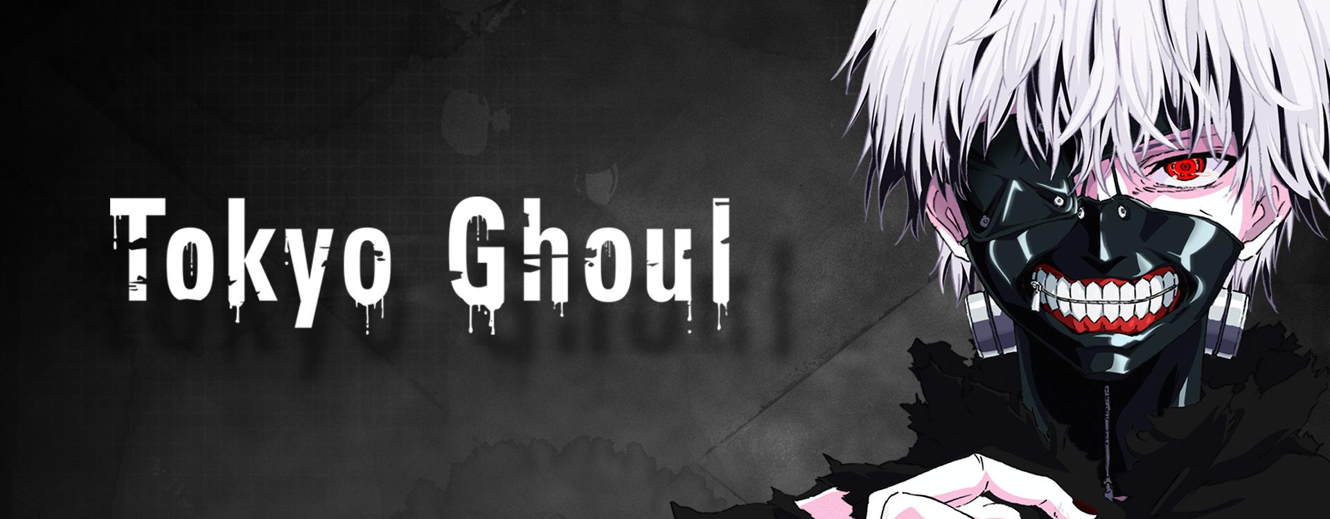 Image result for tokyo ghoul