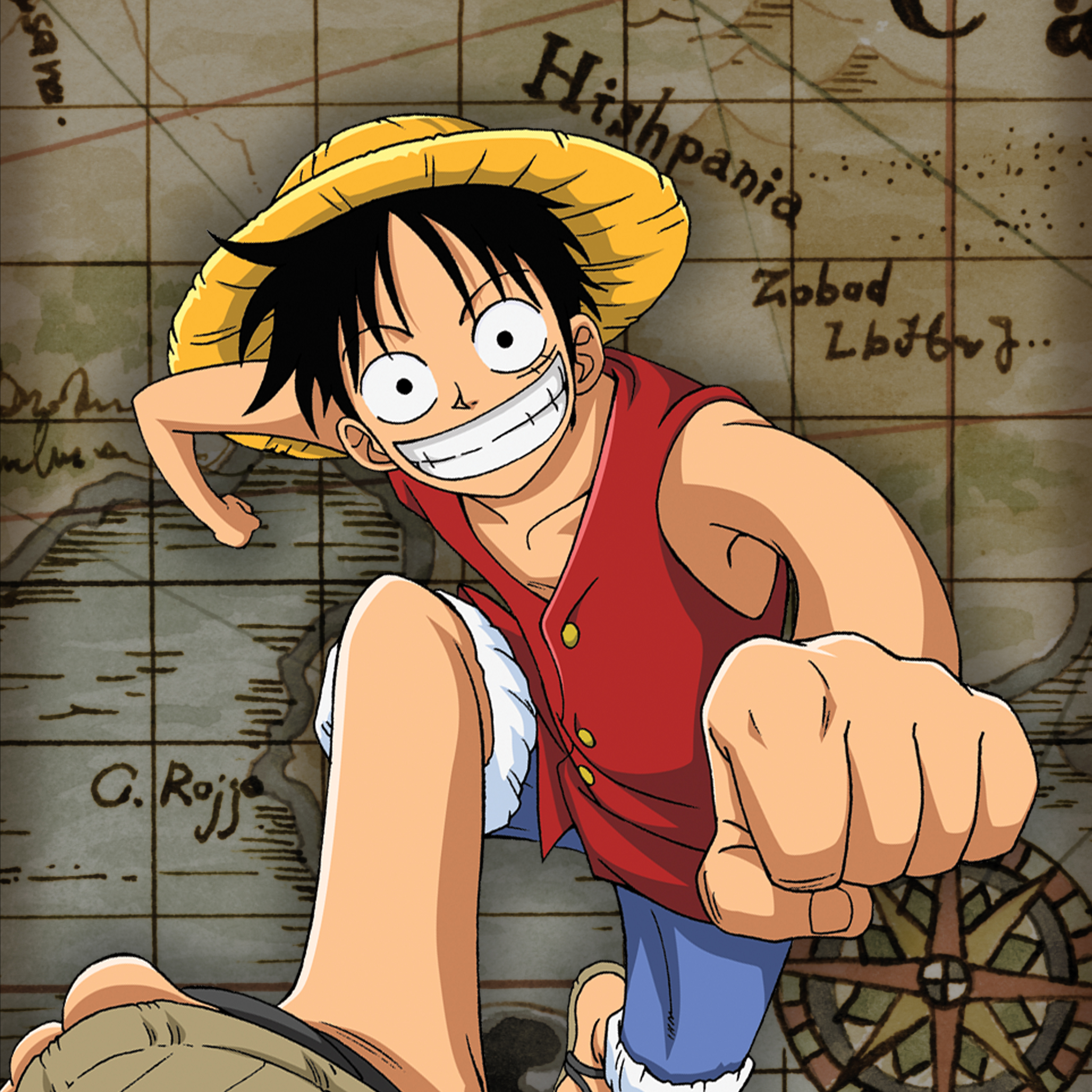 Stream watch one piece episodes online sub dub stopboris Images