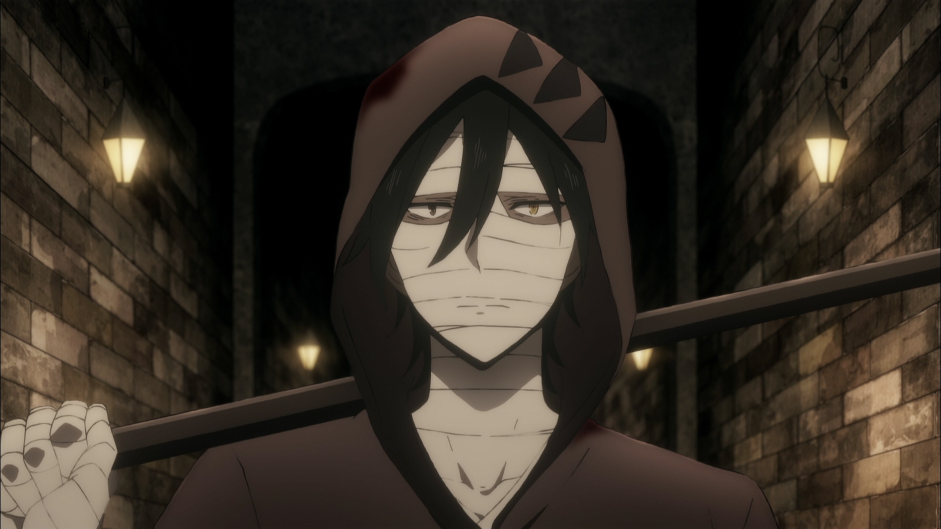 Angels Of Death Anime Stream