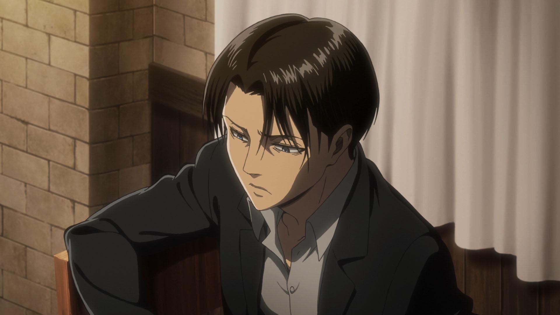 Watch Attack On Titan Season 3 Episode 38 Anime Funimation