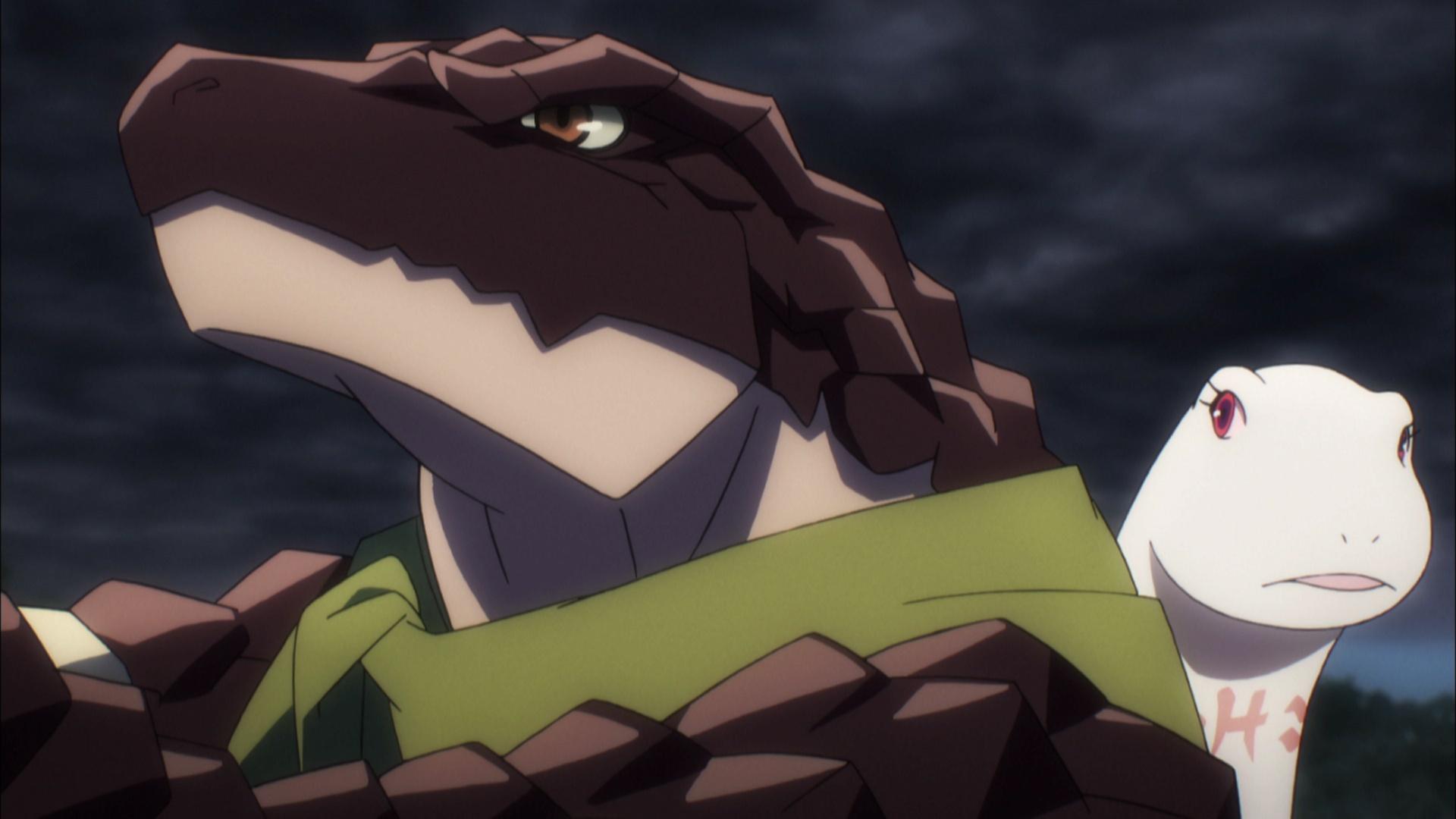Watch Overlord Season 2 Episode 16 Sub & Dub | Anime Simulcast