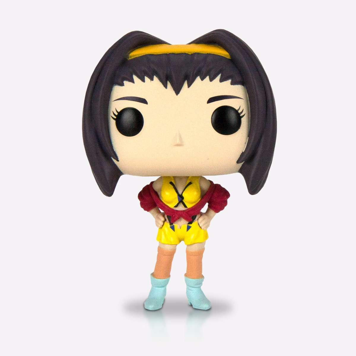 Funko Pop - Faye figures-collectibles