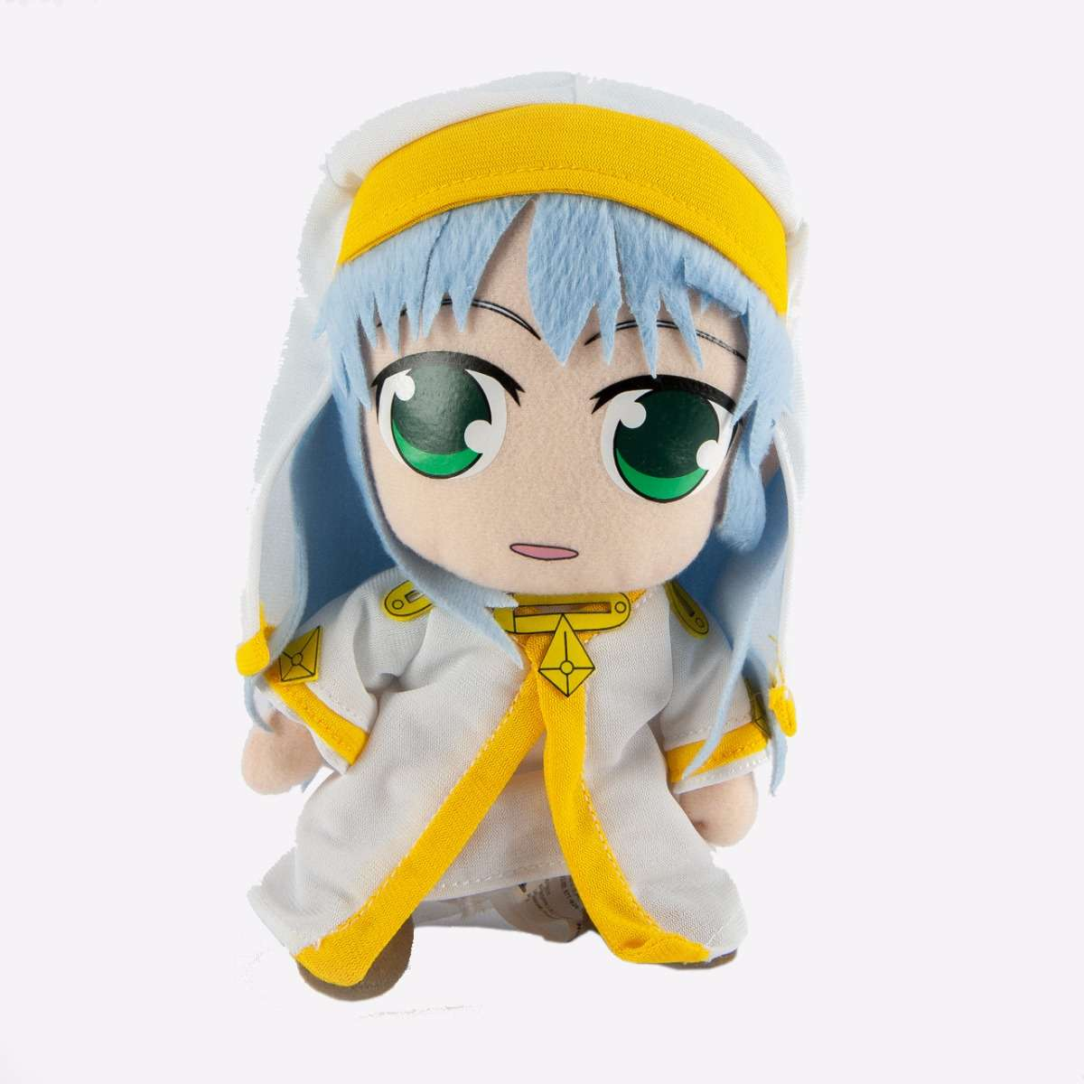 Index Plush 8'' Toys & Games