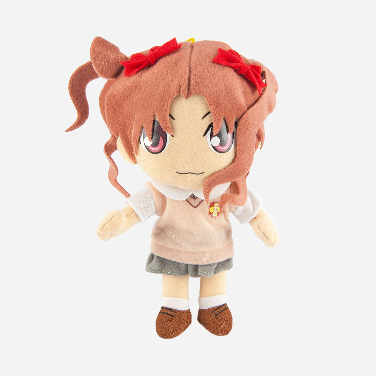 """Kuroko Shirai Plush 8"""" toys-games"""