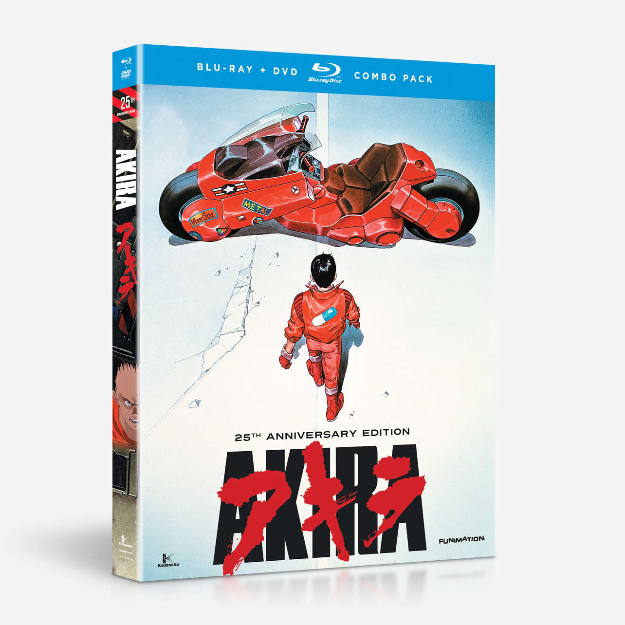 Movie - Blu-ray home-video