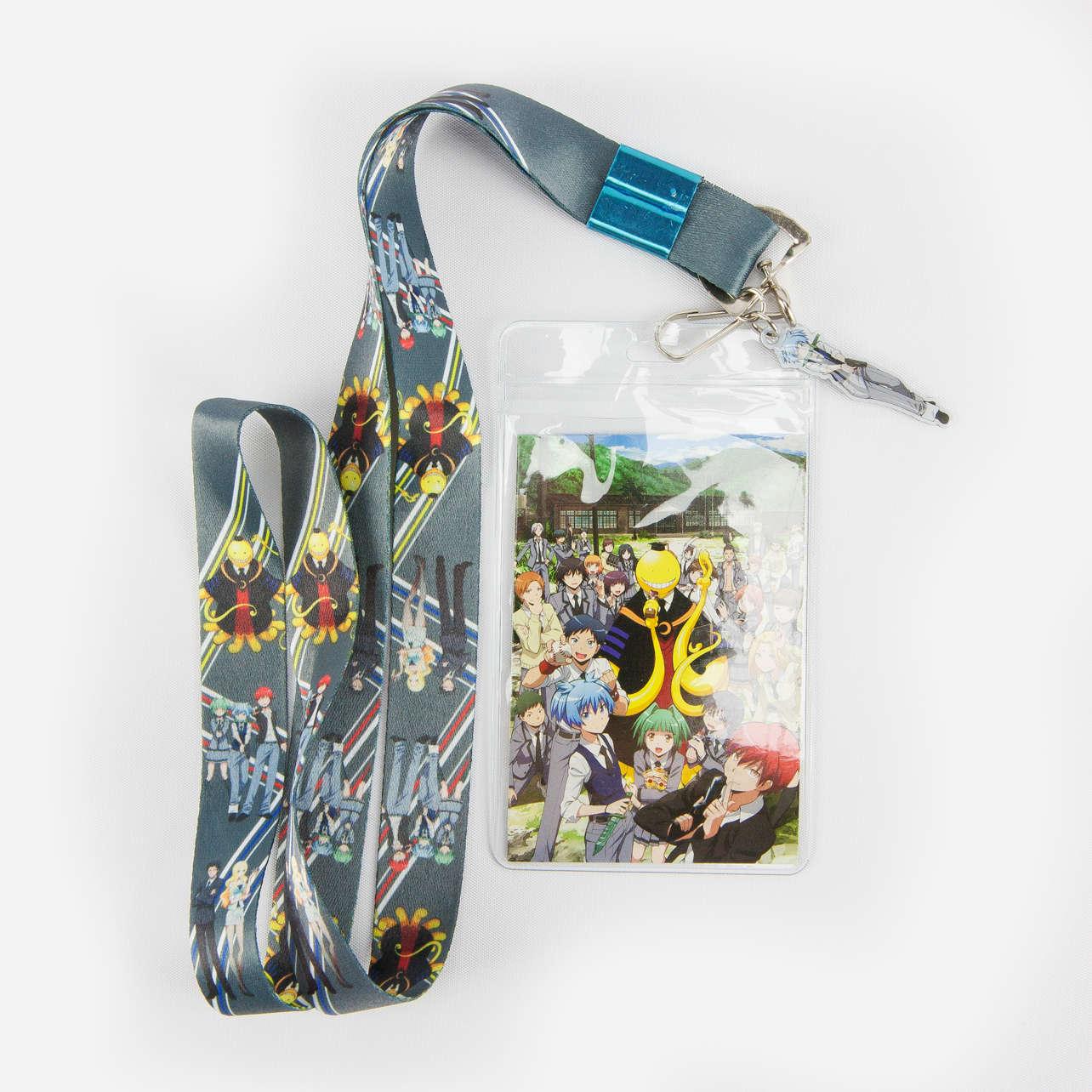 Lanyard accessories