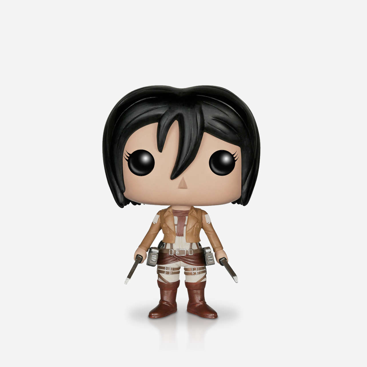 Funko Pop - Mikasa Ackerman figures-collectibles