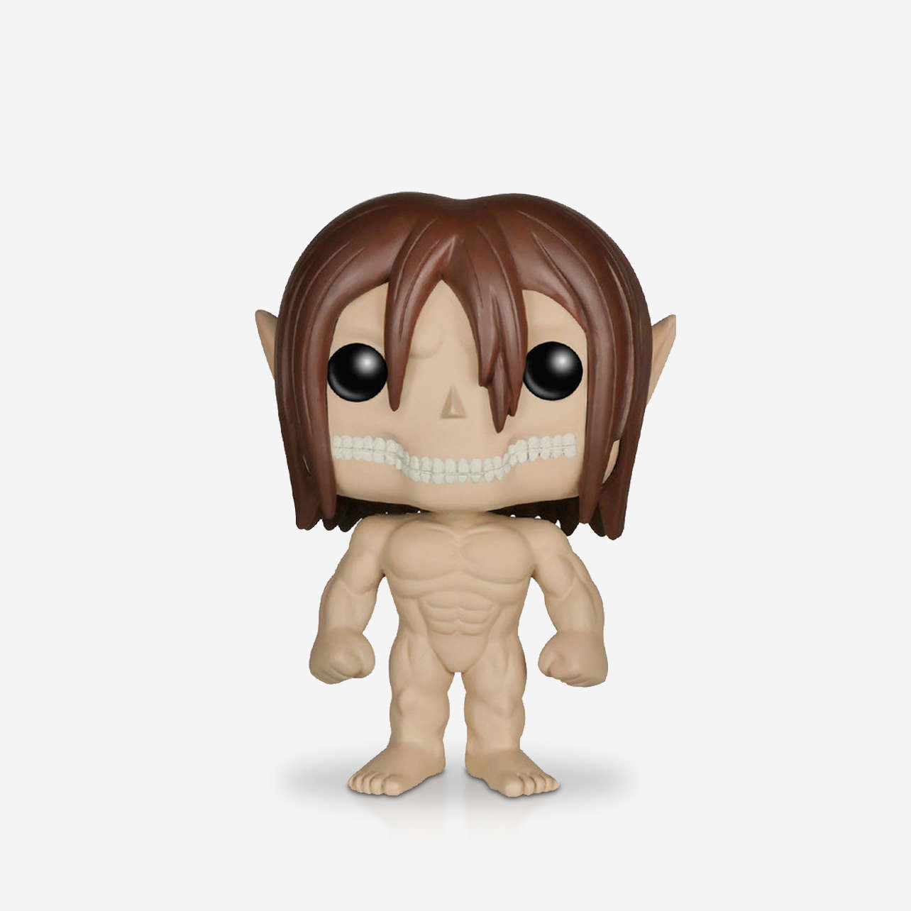 Funko Pop - Eren Titan Form Figures & Collectibles