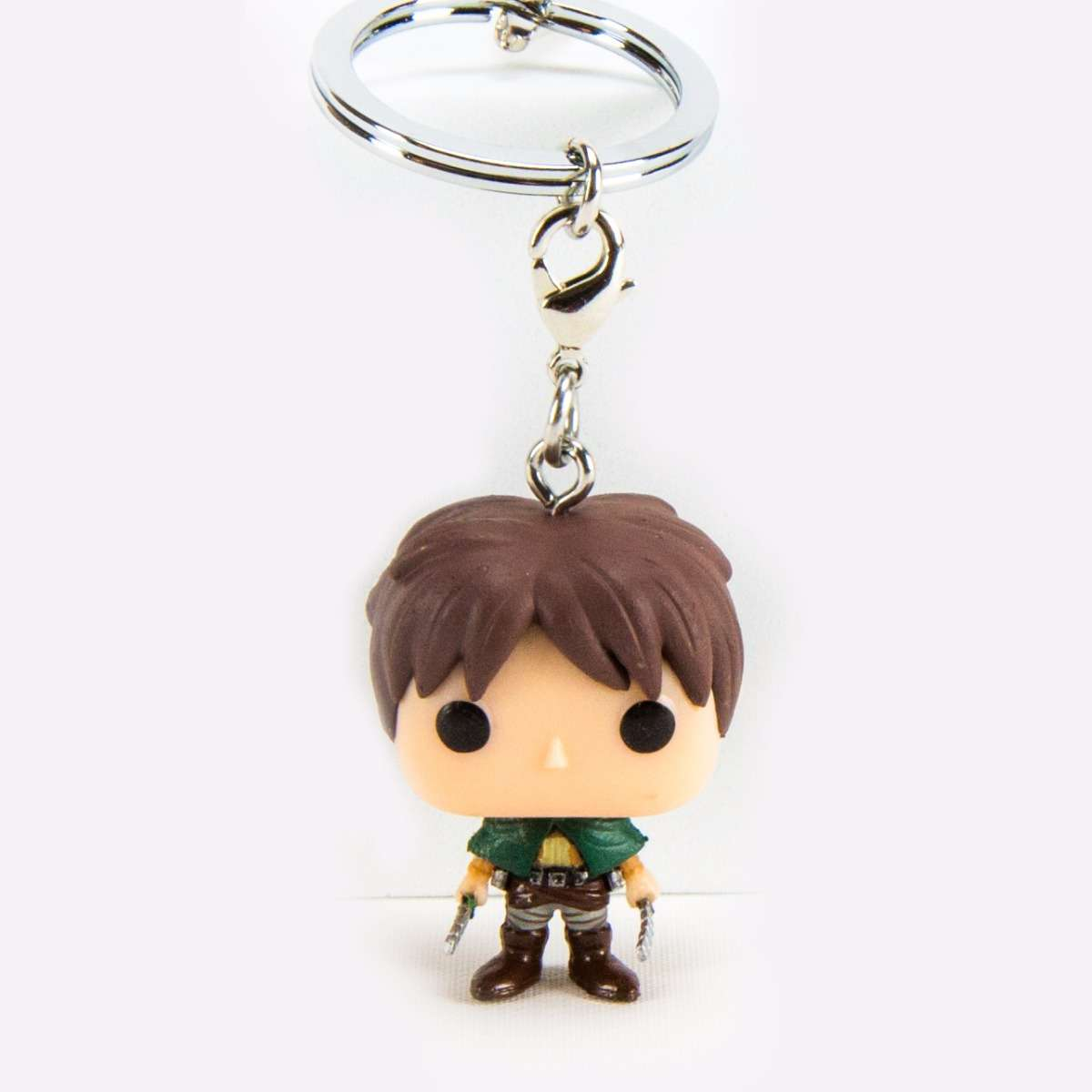 Funko Pocket Pop Keychain - Eren ... Accessories