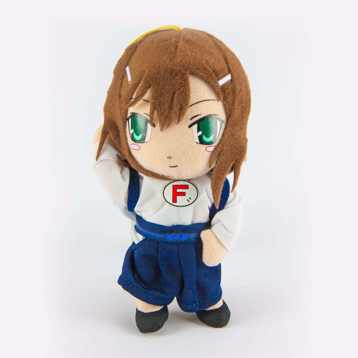 Hideyoshi Plush toys-games