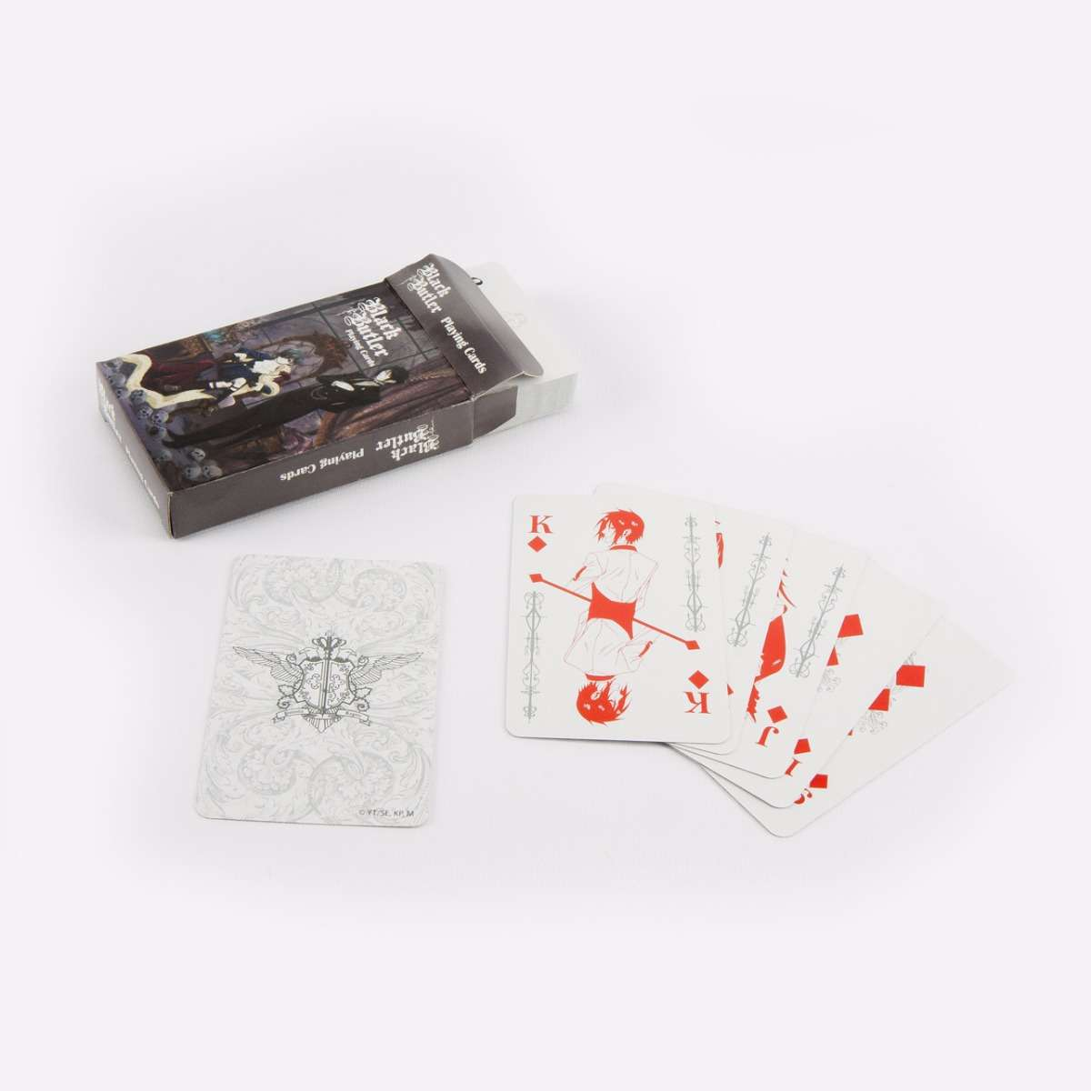 Playing Cards Toys & Games