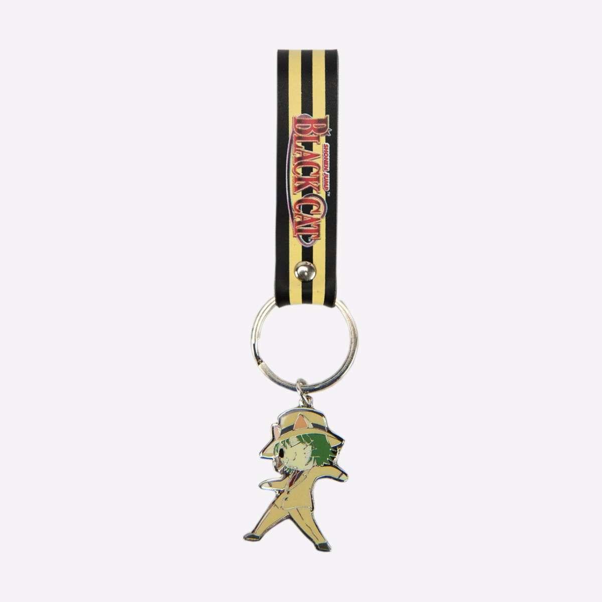 Sven Metal Keychain accessories
