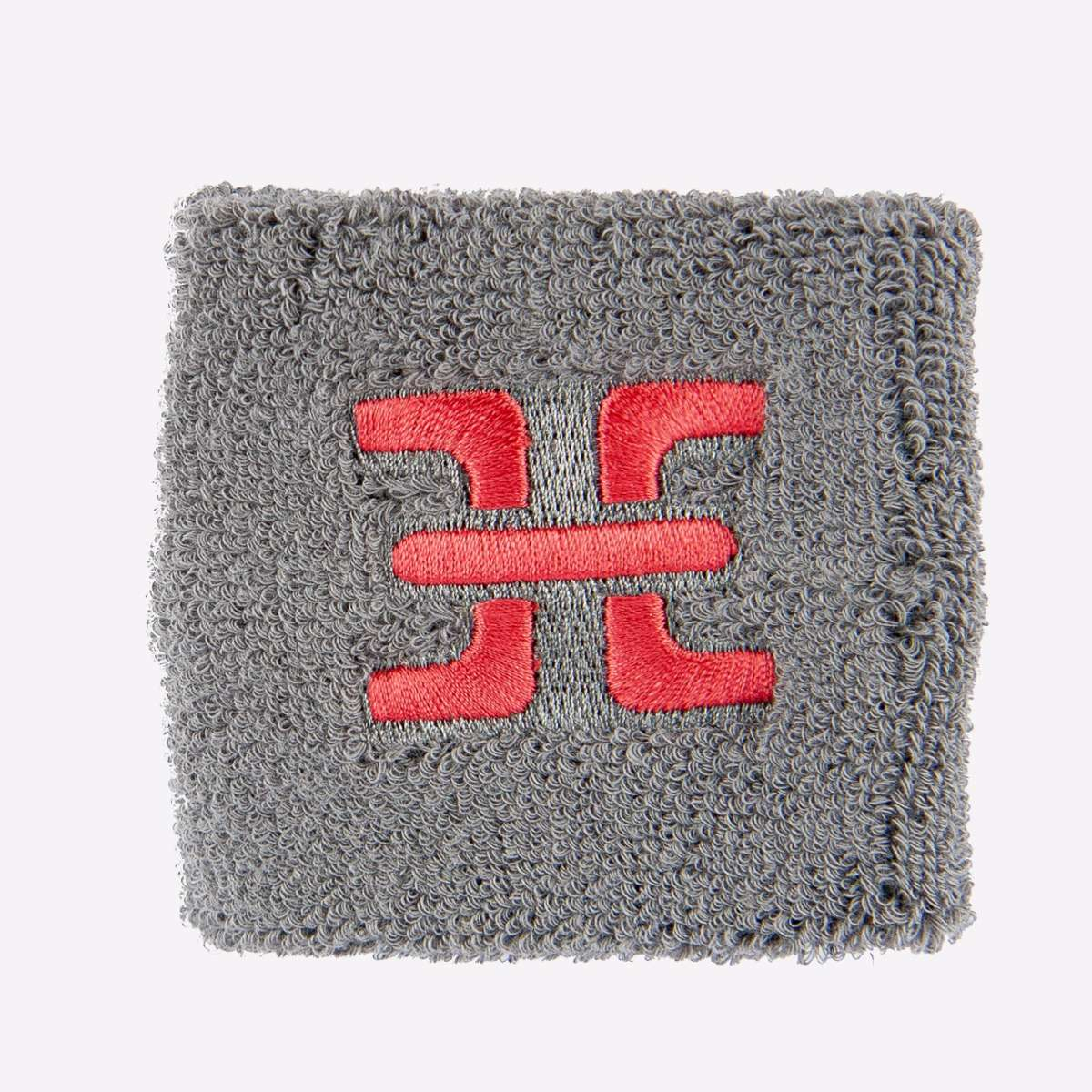 Prison Symbol Terry Cloth Wristband apparel