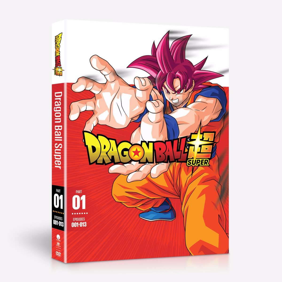 Part One - DVD home-video