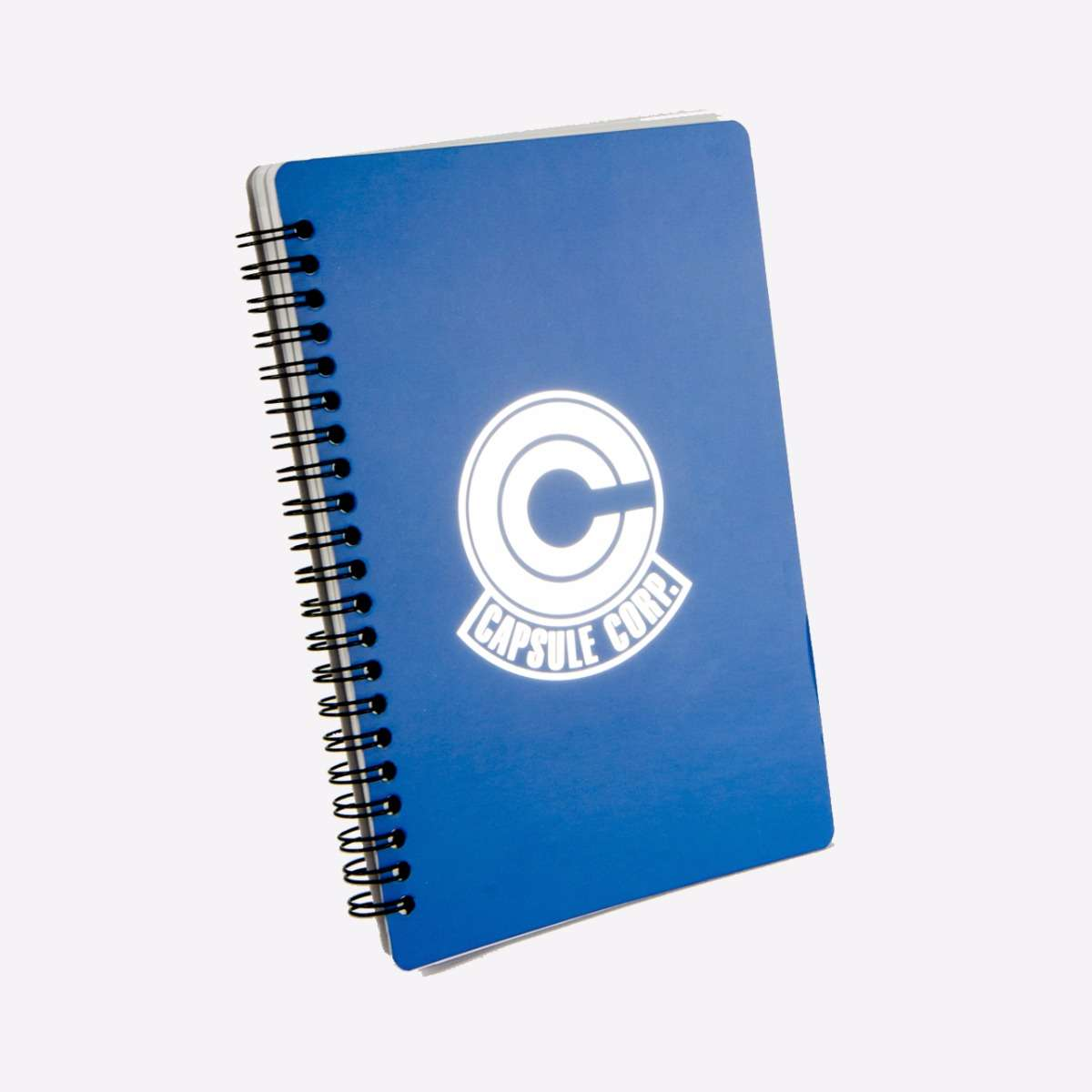 Capsule Corp Notebook home-decor