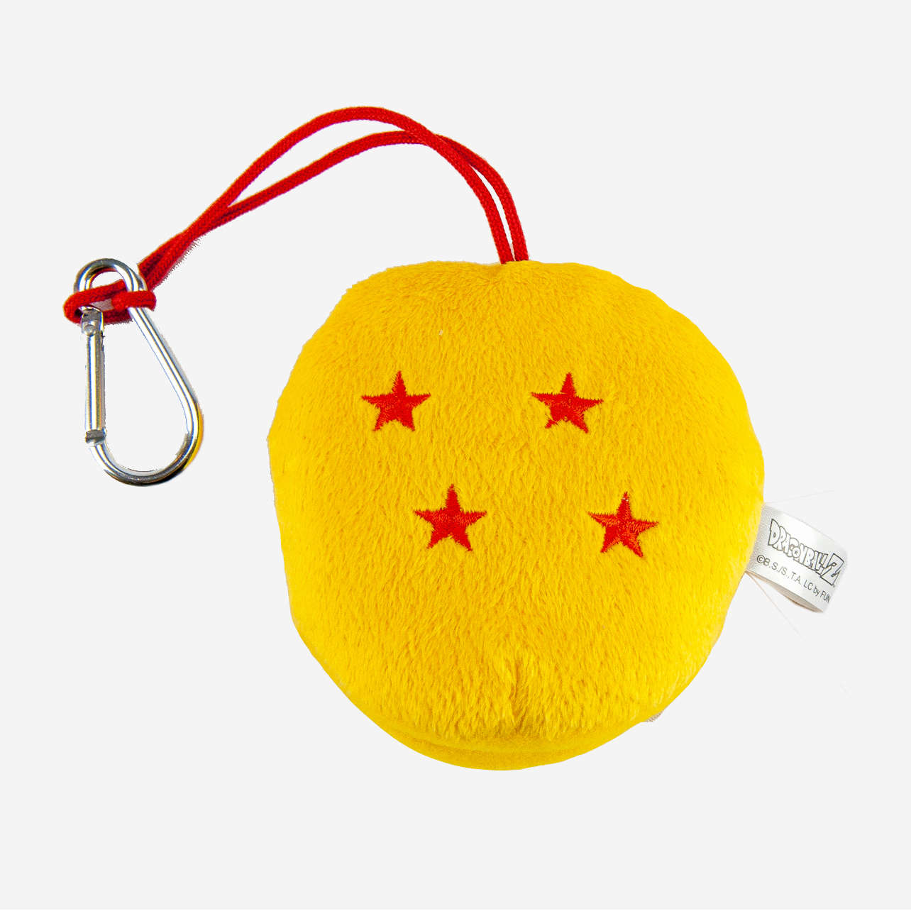 Dragonball Plush Keychain accessories