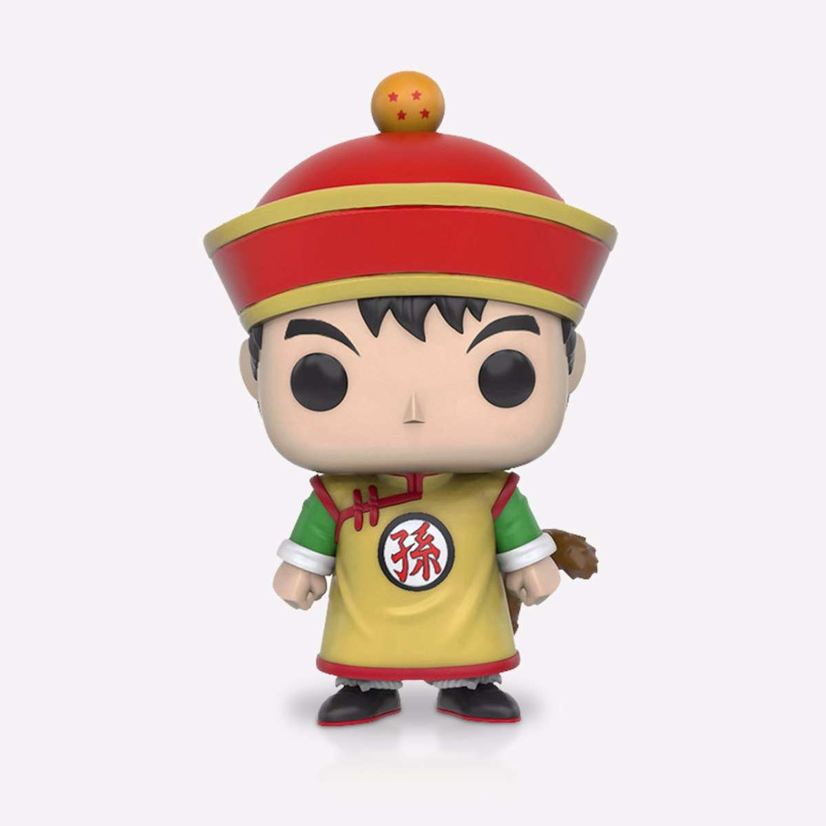 Funko Pop - Gohan Figures & Collectibles