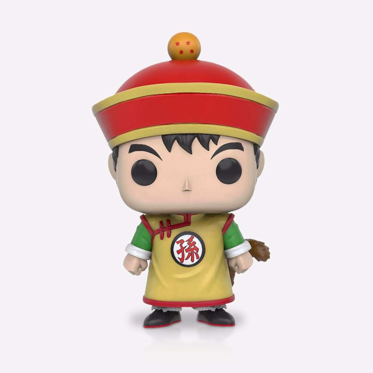 Funko Pop - Gohan figures-collectibles
