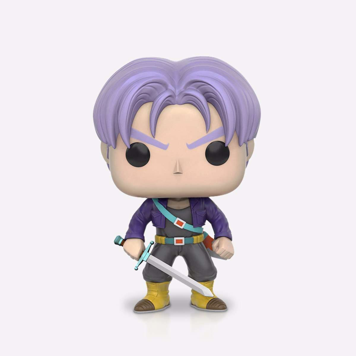 Funko Pop - Trunks figures-collectibles