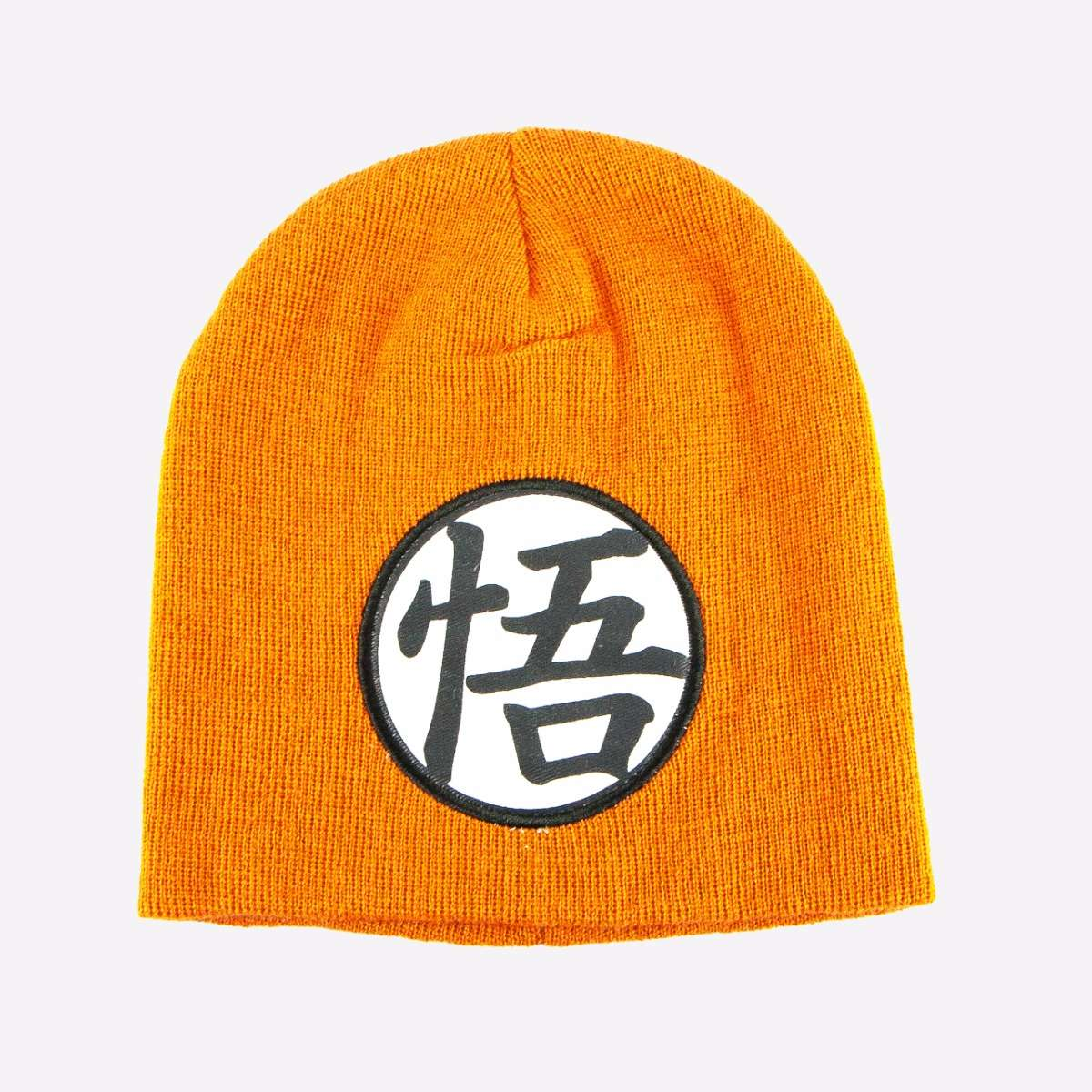Goku Symbol Beanie apparel