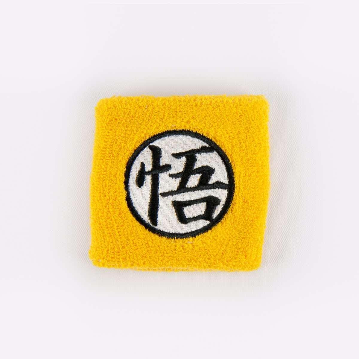 Goku Symbol Wristband accessories