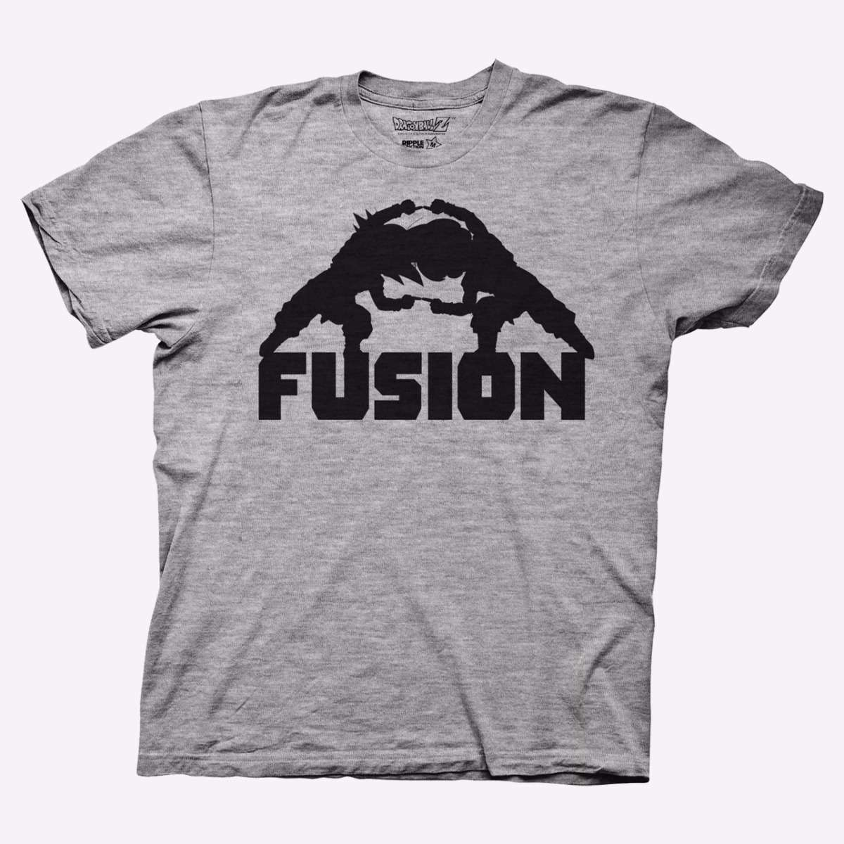 T-Shirt - Fusion  apparel