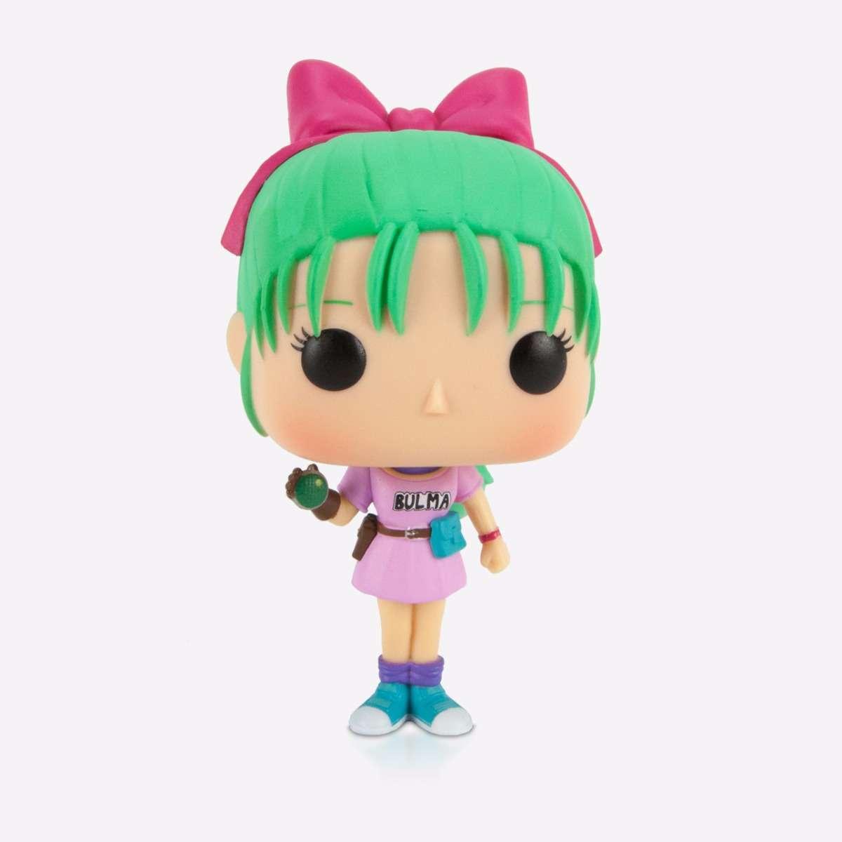 Funko POP - Bulma figures-collectibles