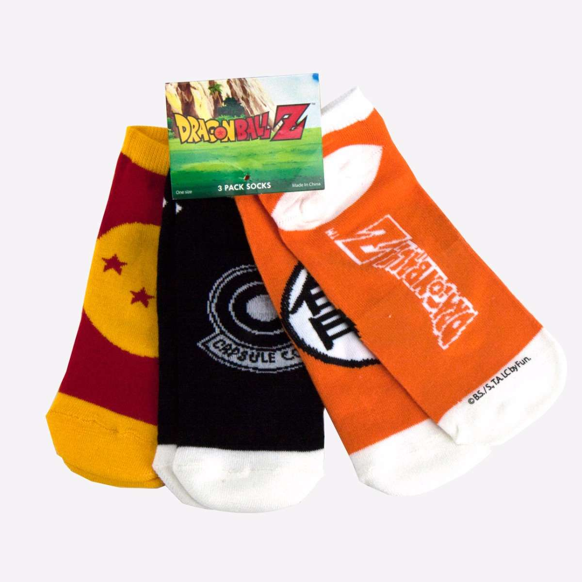 Socks (3pk) apparel