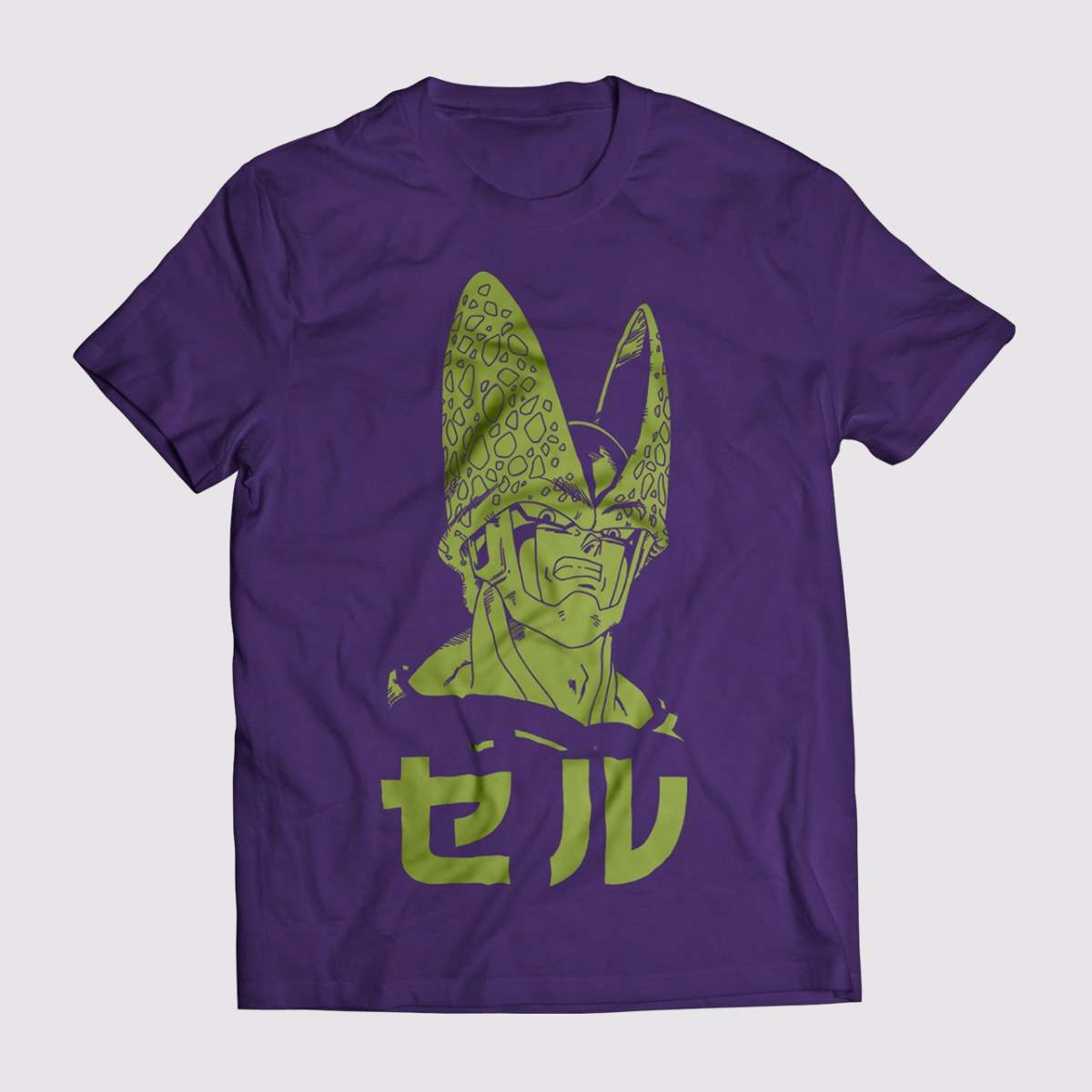 T-Shirt - Cell  Apparel