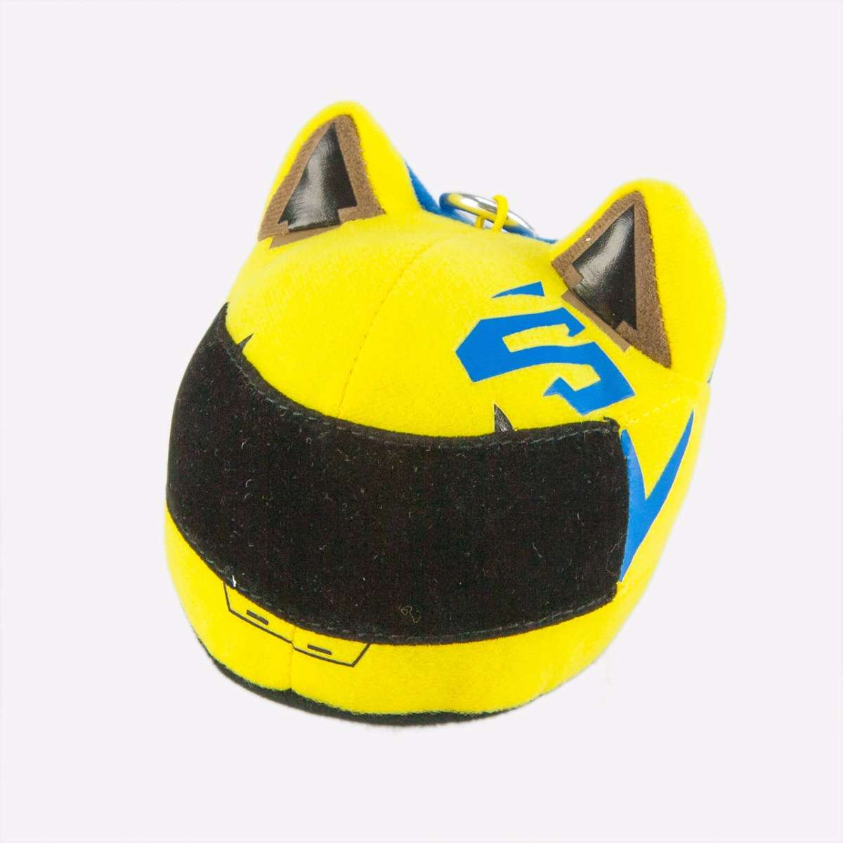 Celty Plush Clip Toys & Games