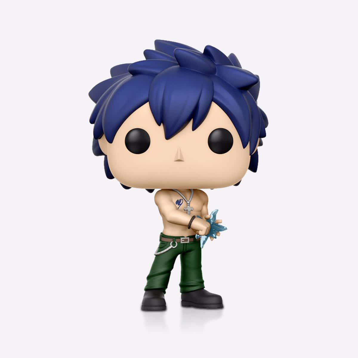 Funko Pop - Gray Fullbuster figures-collectibles