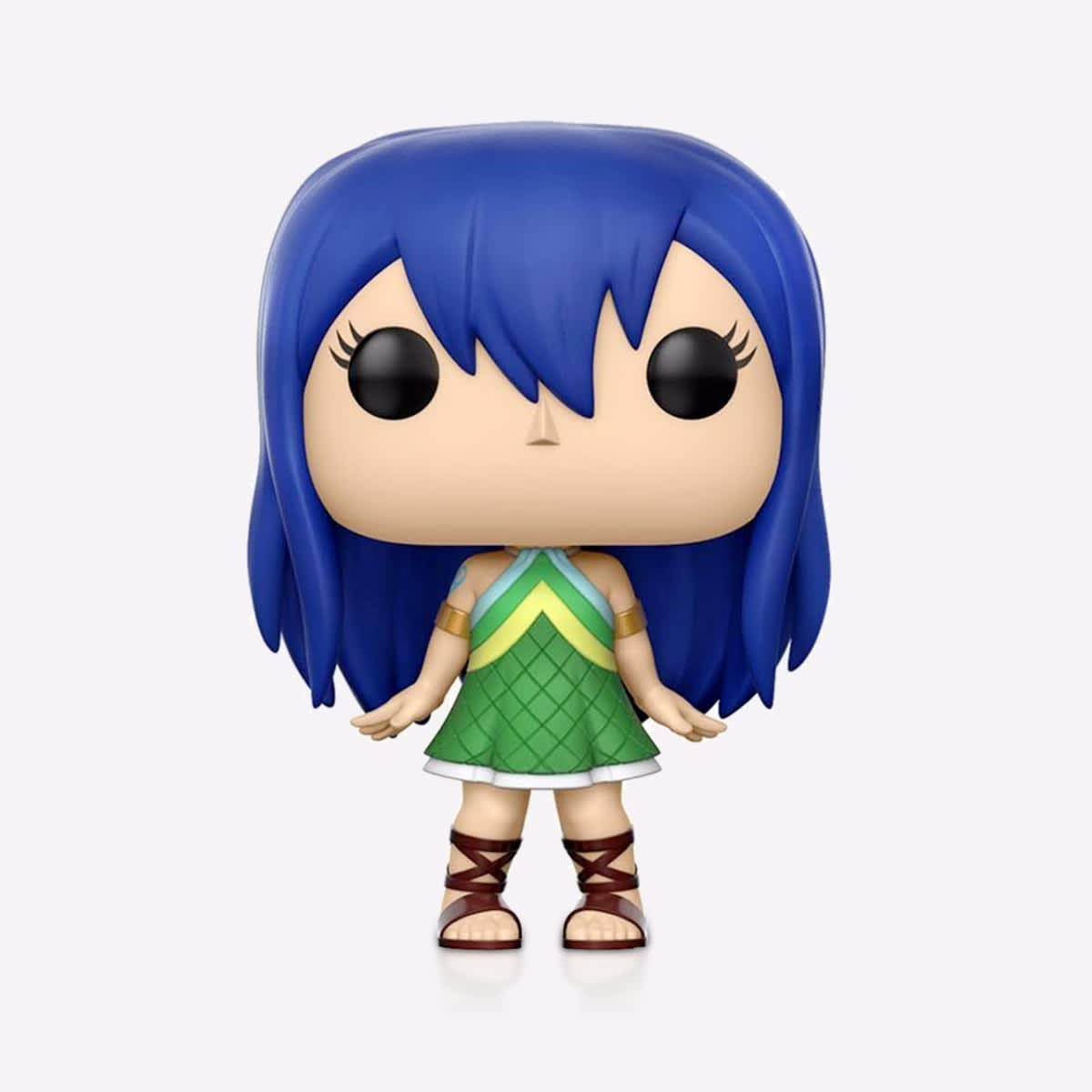 Funko Pop - Wendy Marvell figures-collectibles