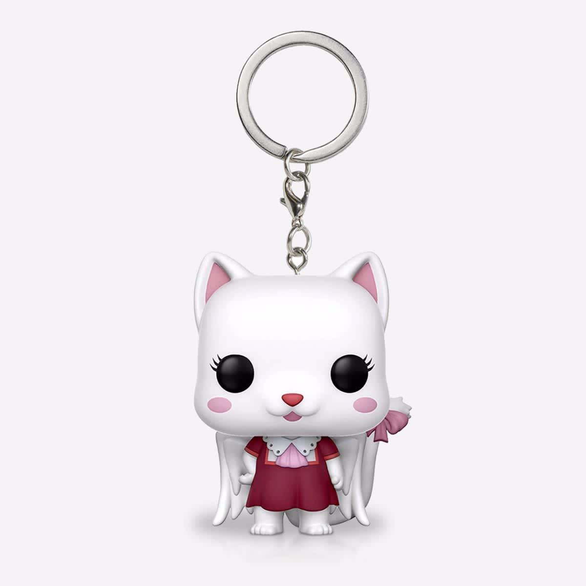 Funko Pocket Pop Keychain - Carla accessories
