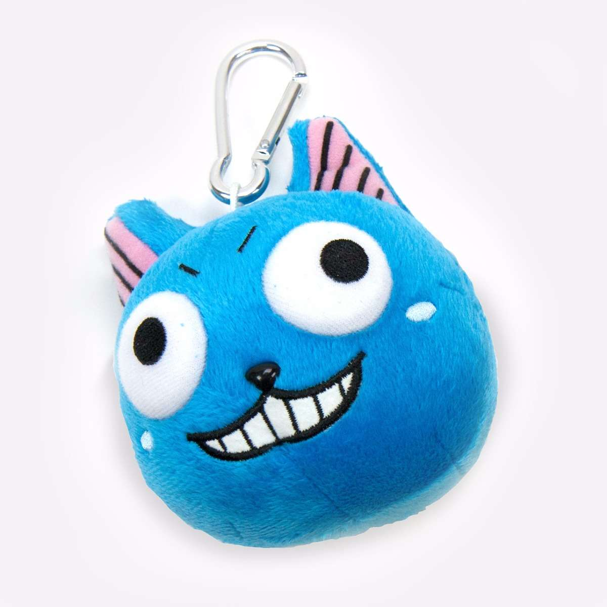 Happy Plush Clip toys-games