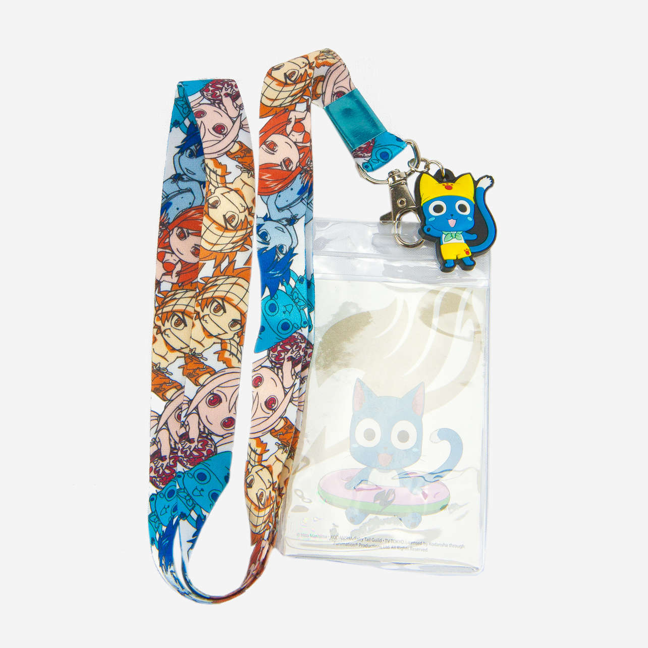 Beach Group Lanyard Accessories
