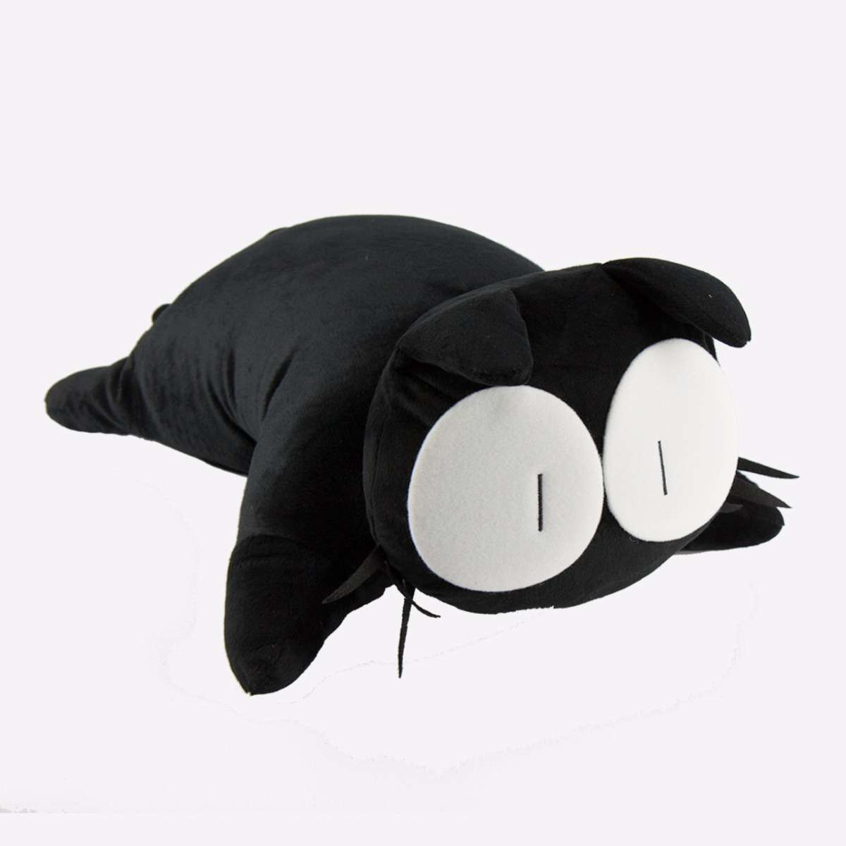 Takkun Cat Pillow home-decor
