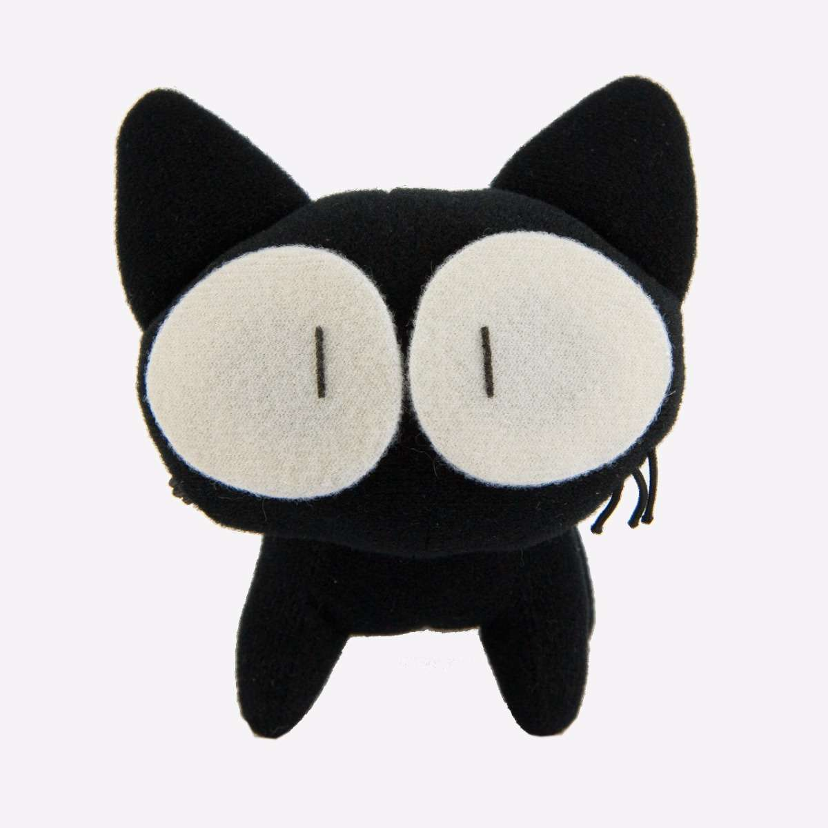 Takkun Cat Plush Clip toys-games