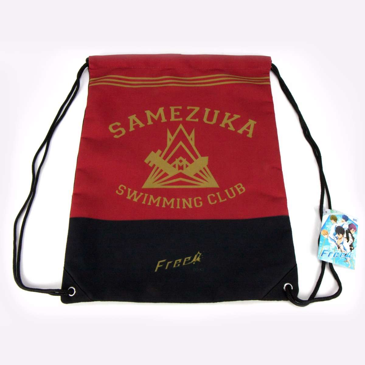 Samezuka SC Drawstring Bag Accessories