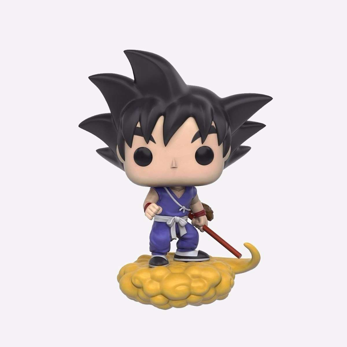 Funko Pop - Goku & Flying Nimbus Figures & Collectibles