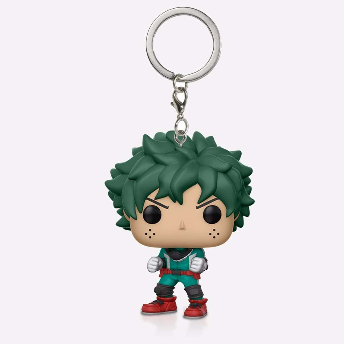 Funko Pocket Pop Keychain - Deku Accessories