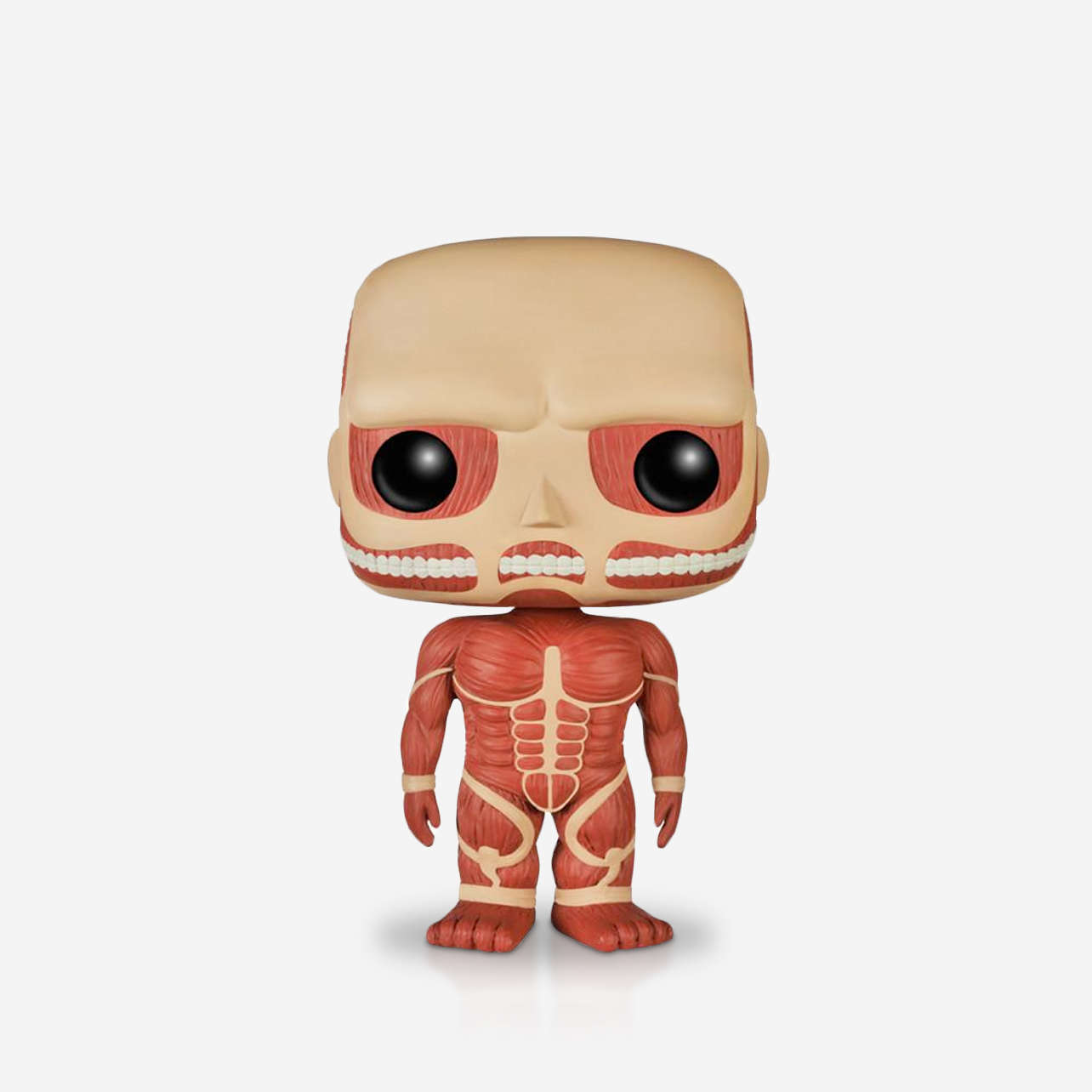 Funko Pop - 6'' Colossal Titan figures-collectibles