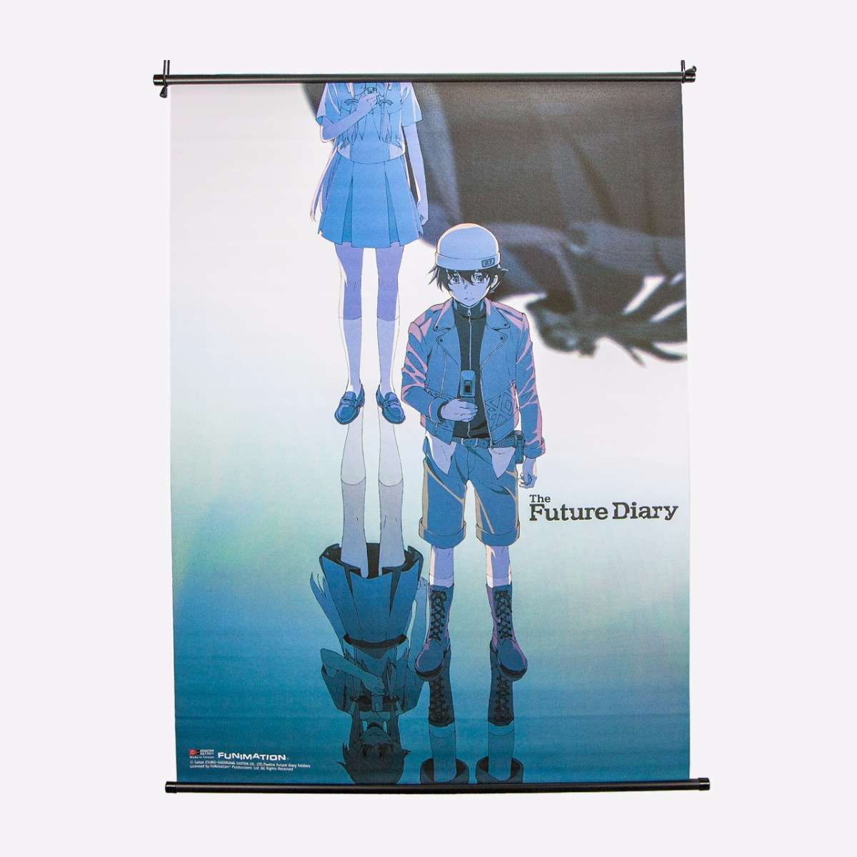 Key Art Wall Scroll Home & Décor