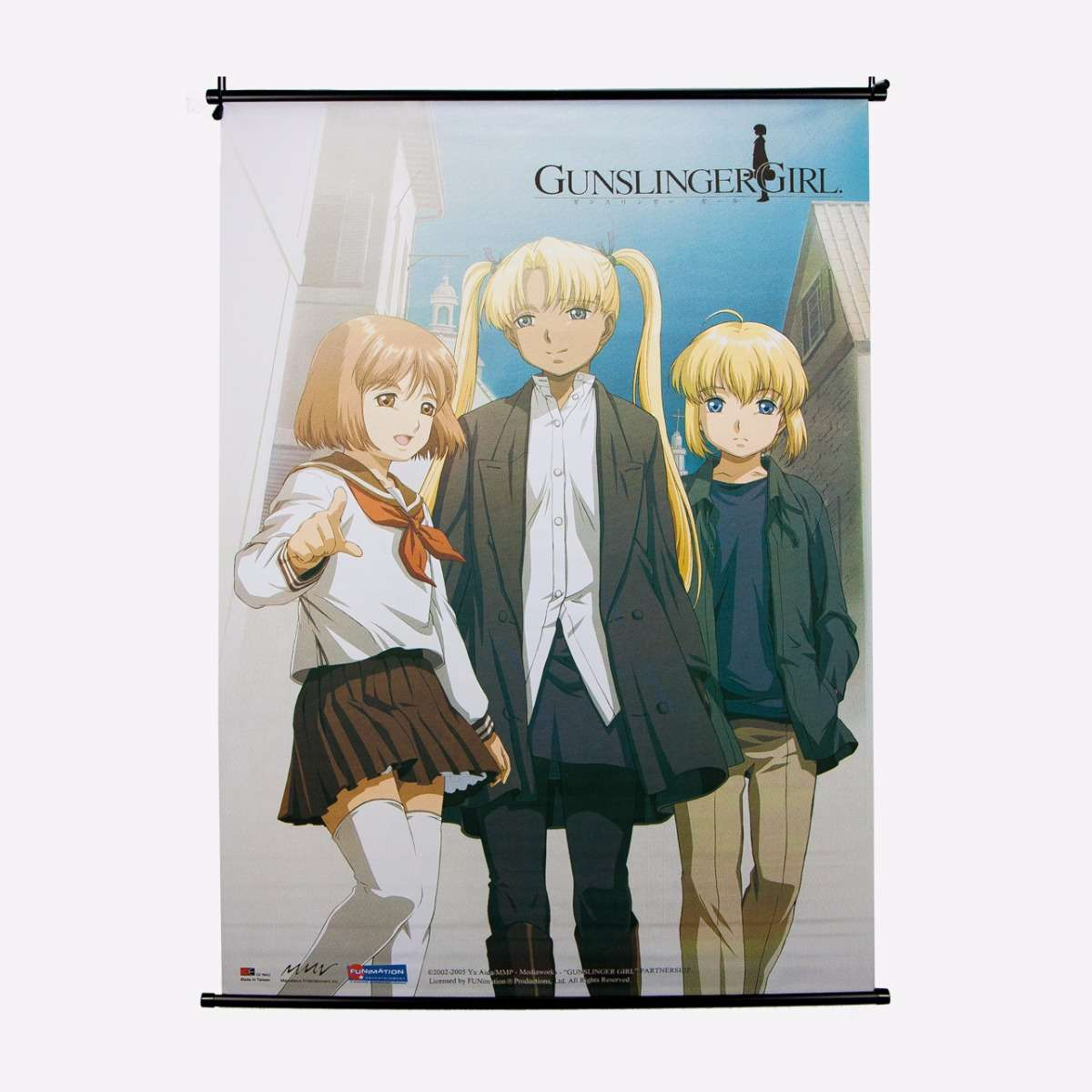 Wall Scroll Home & Décor