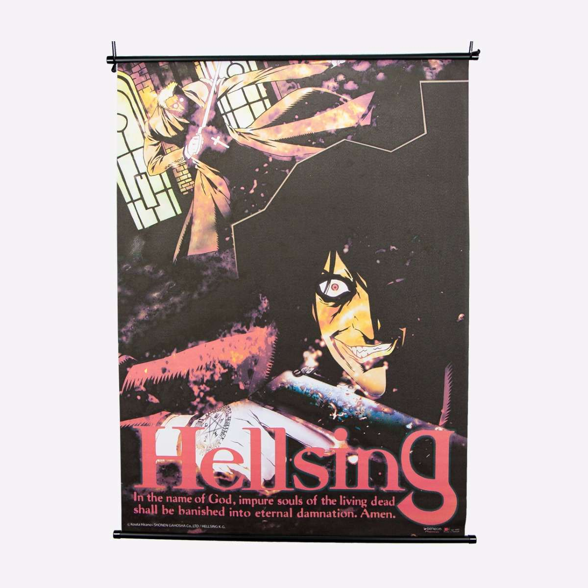 Wall Scroll home-decor