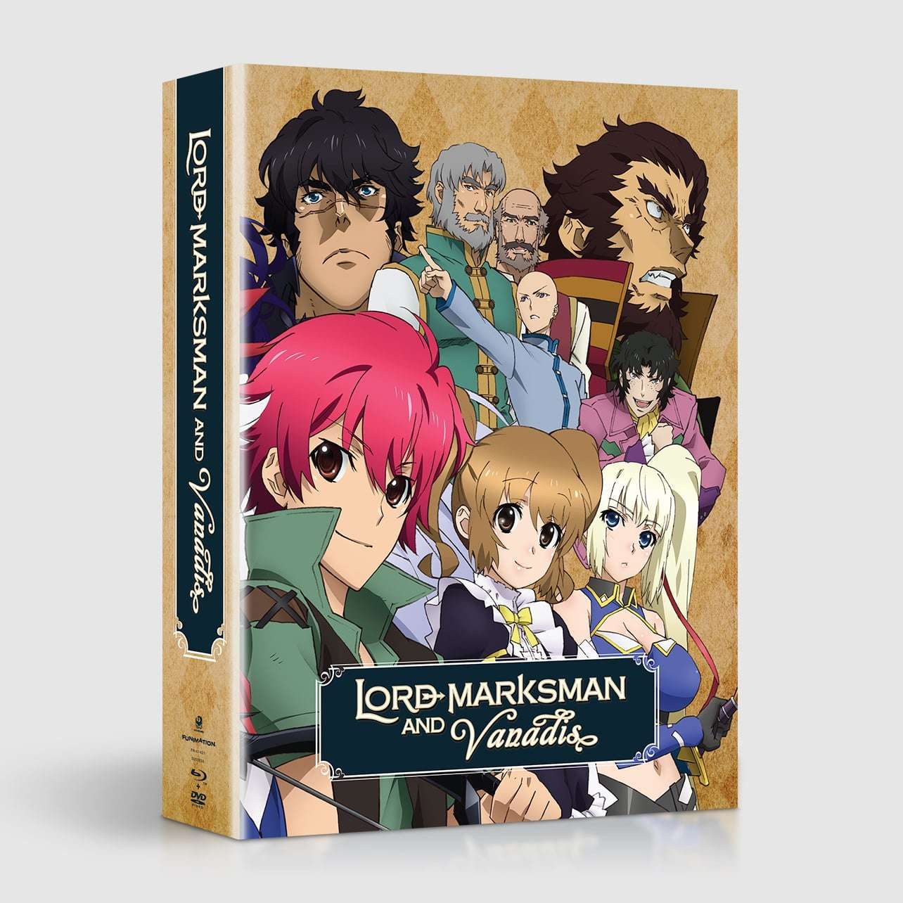 The Complete Series - Limited Edi...