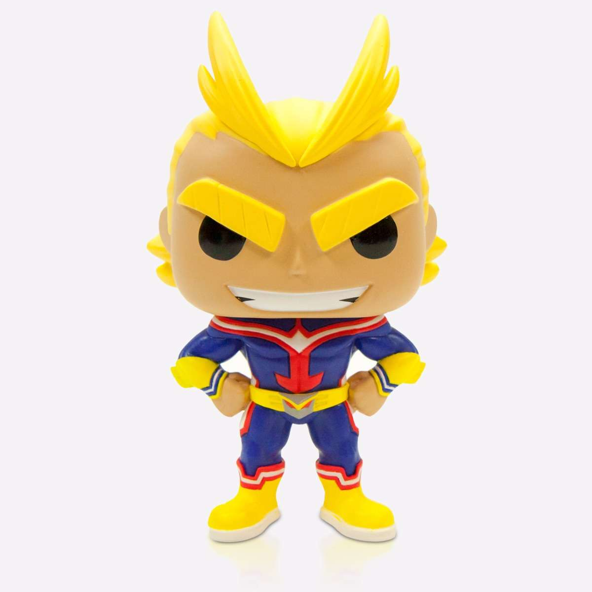 Funko Pop - All Might  figures-collectibles