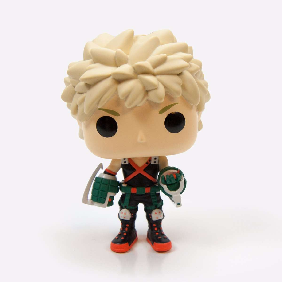 Funko Pop - Katsuki figures-collectibles