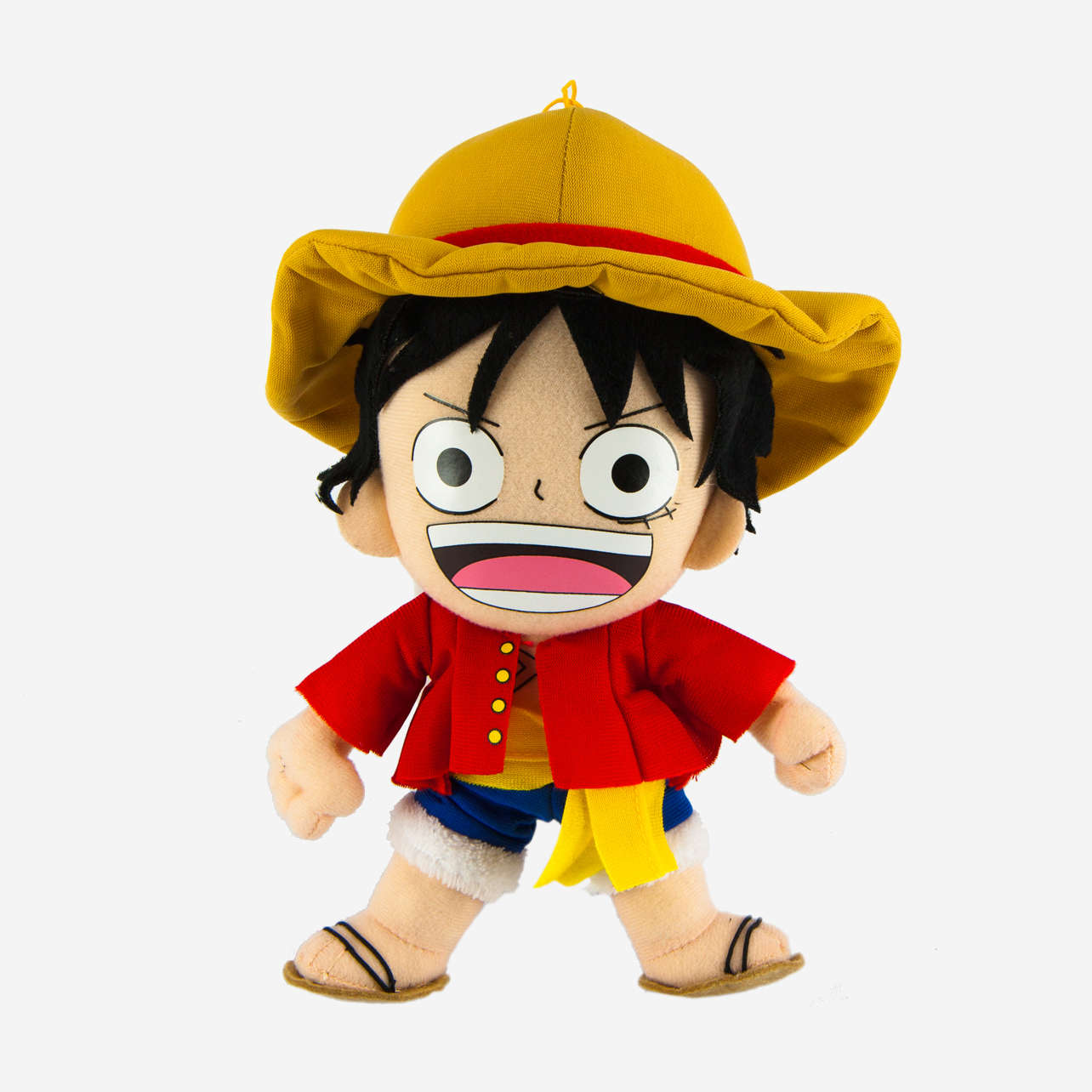 Luffy Plush 8'' Toys & Games