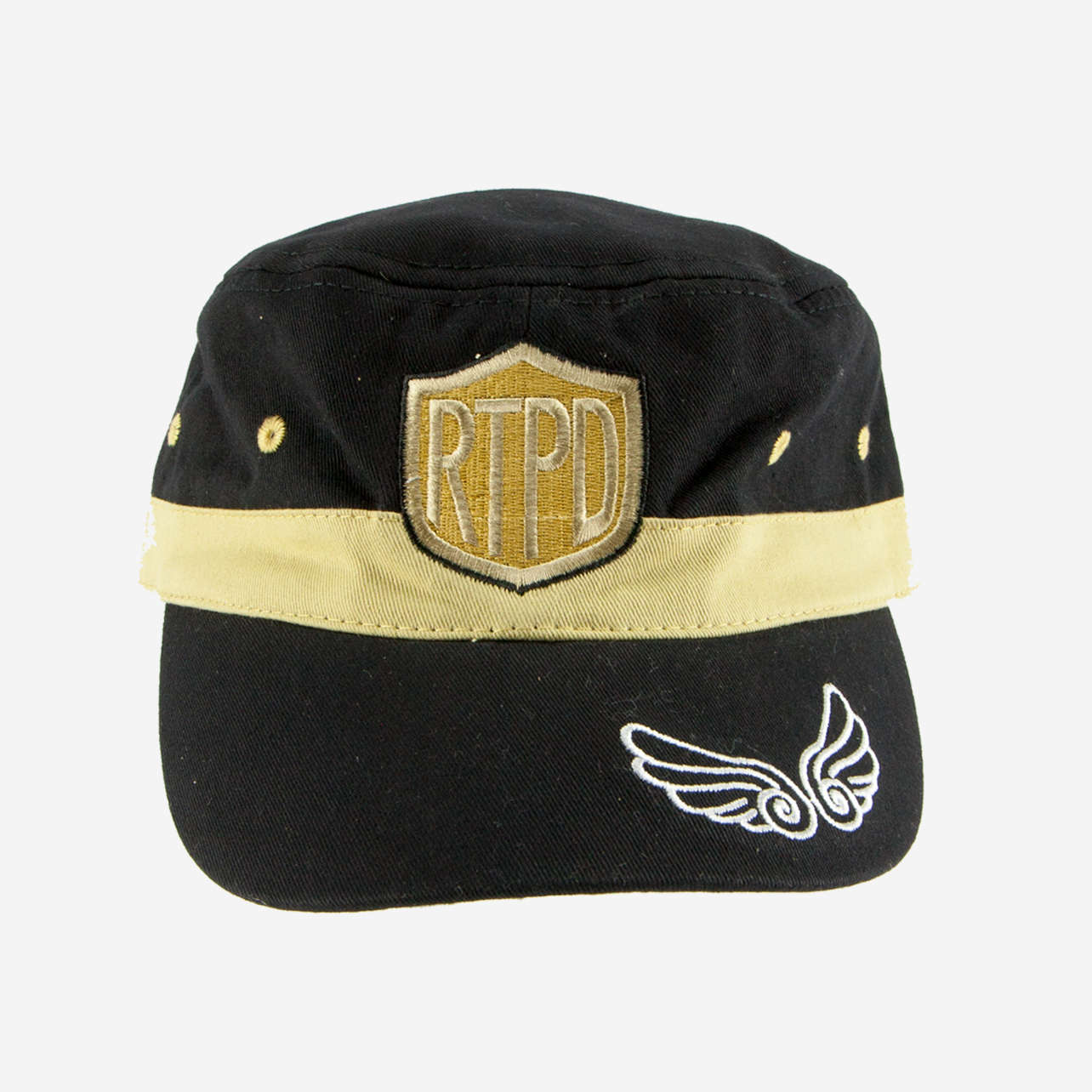 Angel Sheriff Cap apparel