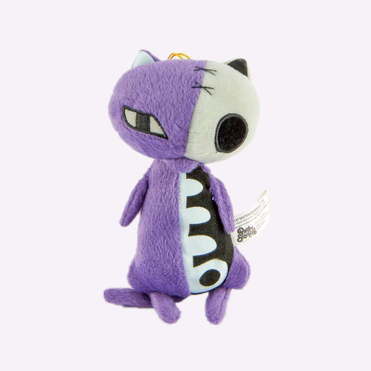 Hollow Kitty Plush Toys & Games